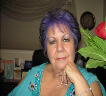 astrologer - Charlene Whitaker